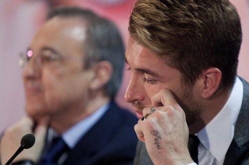 Bị Barca lợi dụng, Ramos tức giận muốn bỏ Real - 2