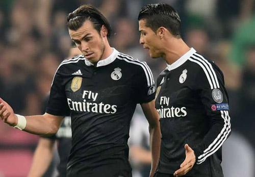 Mối quan hệ Ronaldo - Real: Rạn nứt theo ngày tháng - 2