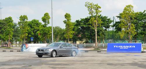Vững phong thái, lái tự tin cùng Bridgestone - 2