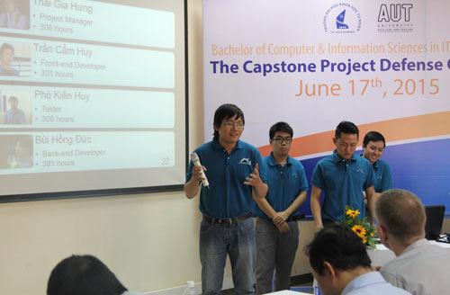 Cơ hội nhận bằng Cử nhân quốc tế tại Việt Nam - 3