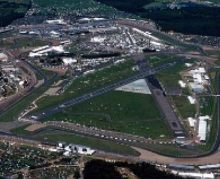 Lịch thi đấu F1: British GP 2015 - 2