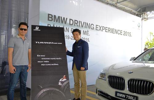 Vững phong thái, lái tự tin cùng Bridgestone - 3