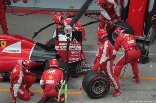 Austrian GP: Rosberg và Mercedes thống trị - 3