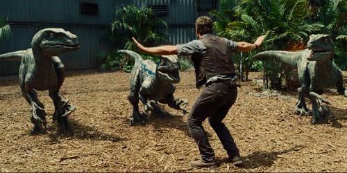 """""""Thế giới khủng long"""" vẫn điềm nhiên giữ ngôi đầu phòng vé - 3"""