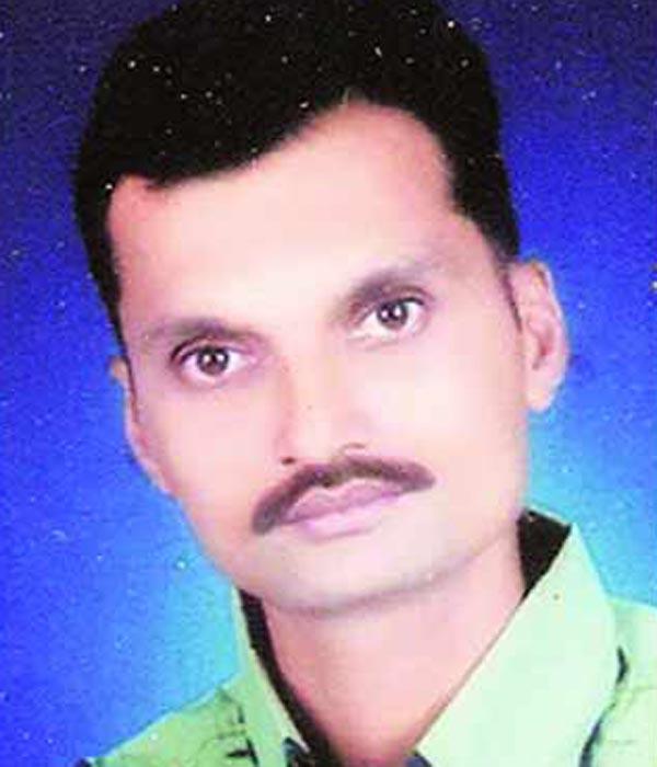 Nhà báo Ấn Độ bị bắt cóc, thiêu sống dã man - 1