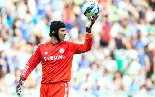 Arsenal: Có Petr Cech, có niềm tin - 1