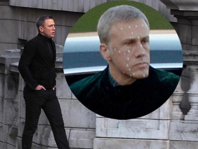 """Video nóng hổi hậu trường phim """"007: Bóng Ma"""""""