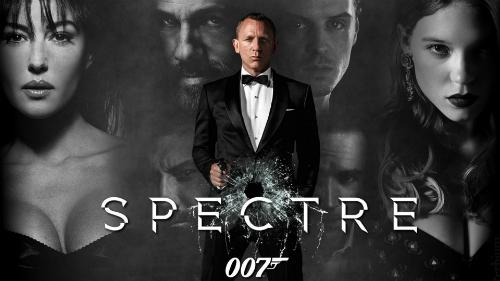 """Video nóng hổi hậu trường phim """"007: Bóng Ma"""" - 8"""