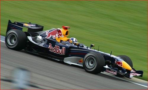 F1: Red Bull và Ferrari trên đường thành đối tác - 1