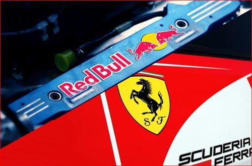 F1: Red Bull và Ferrari trên đường thành đối tác - 2