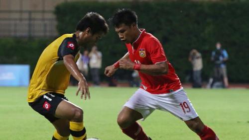 U23 Lào cũng bị tố tham gia bán độ ở SEA Games - 2