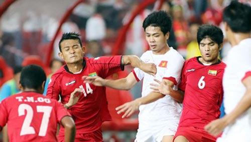 U23 Việt Nam: Không dễ ở SEA Games 29 - 1