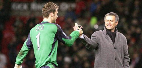 Cech phủ nhận chuyển tới Arsenal - 2