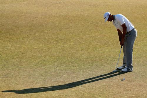 Golf 24/7: Jordan Spieth lại chinh phục major - 2