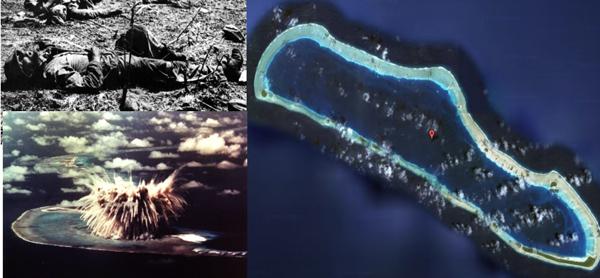 """Rùng mình trước 10 hòn đảo """"tử thần"""" trên thế giới - 8"""