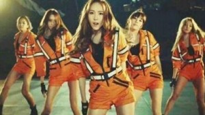 Bất ngờ xuất hiện MV SNSD với thành viên đã rời nhóm