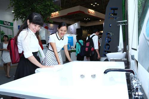 5 chuẩn mực vàng khi chọn thiết bị nhà vệ sinh của người Việt.