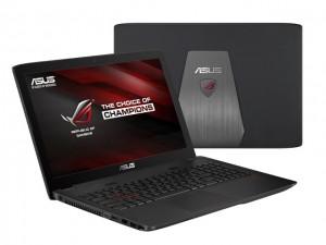 Asus tung laptop dòng ROG cho game thủ, giá 825 USD