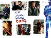 HBO 2/7: Kiss Kiss, Bang Bang