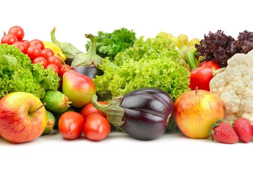 Bổ sung chất xơ hoạt hóa để hệ tiêu hóa khỏe mạnh - 1