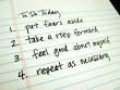 Bí quyết làm việc hiệu quả mỗi ngày