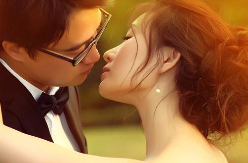 Sự thật cay đắng sau cuộc tình đẹp như mơ