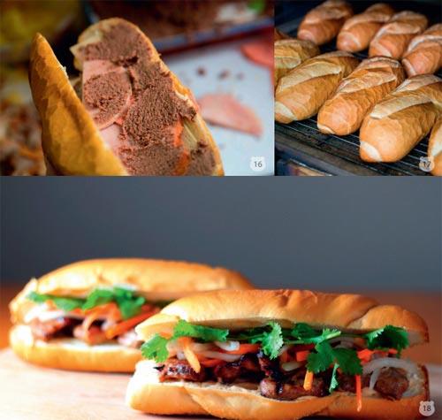 Câu chuyện về bánh mì Việt Nam (Phần 1) - 2