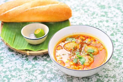 Câu chuyện về bánh mì Việt Nam (Phần 1) - 3