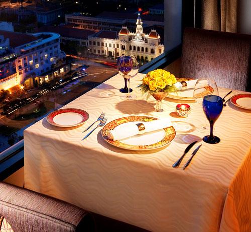 Thưởng thức ẩm thực Địa Trung Hải tại nhà hàng Signature - 1