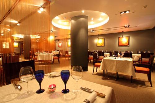 Thưởng thức ẩm thực Địa Trung Hải tại nhà hàng Signature - 2