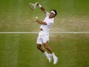 BXH tennis 29/6: ''Sóng ngầm'' trước Wimbledon