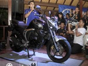 Yamaha Byson FI lên kệ, giá chỉ 35 triệu đồng