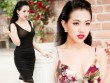 Joxy Thùy Linh đẹp ngất ngây trong BST của Vân Anh Scarlet