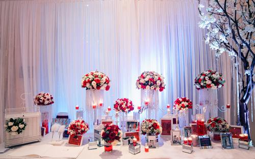 White Palace ưu đãi đặc biệt khi đặt tiệc cưới online - 8