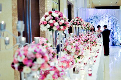 White Palace ưu đãi đặc biệt khi đặt tiệc cưới online - 7
