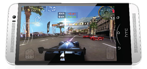 HTC One E8 dual sim - Cấu hình vượt trội với mức giá hấp dẫn - 1