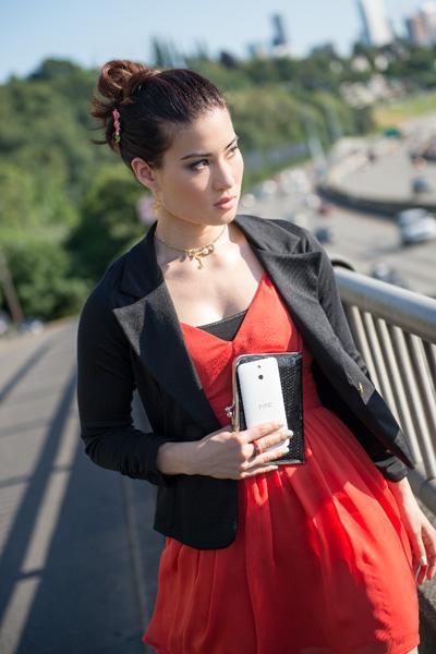 HTC One E8 dual sim - Cấu hình vượt trội với mức giá hấp dẫn - 2