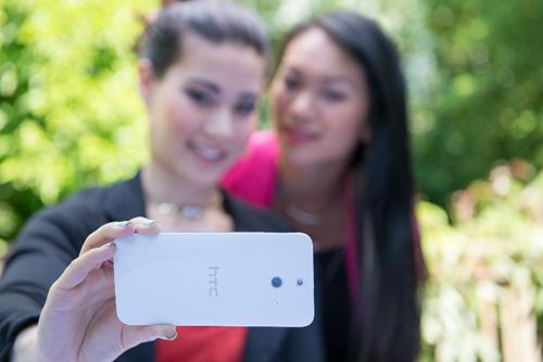 HTC One E8 dual sim - Cấu hình vượt trội với mức giá hấp dẫn - 3