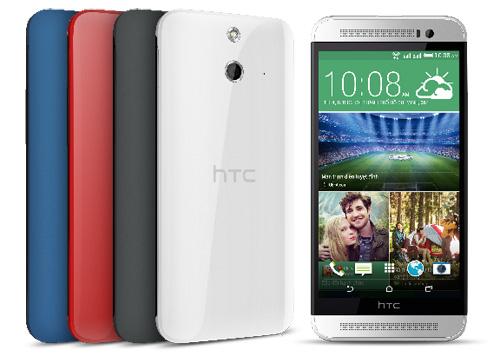 HTC One E8 dual sim - Cấu hình vượt trội với mức giá hấp dẫn - 4