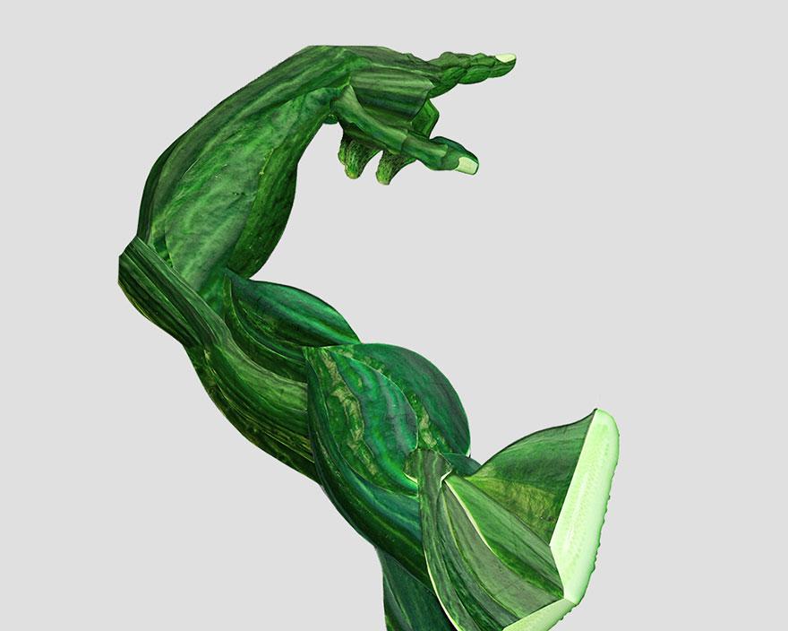Kinh ngạc trước những body cơ bắp nhân tạo - 3
