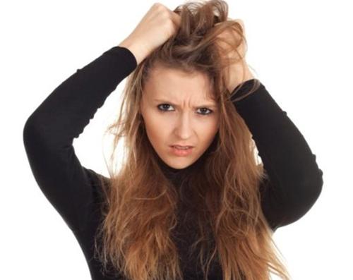 5 thói quen xấu khiến tóc mãi chẳng dài, mượt đẹp - 3