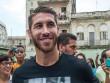 Ramos công khai thích MU, De Gea muốn chốt tương lai