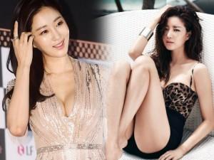 Lộ diện mỹ nhân có thân hình hoàn mỹ nhất Hàn Quốc