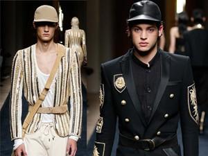 Các quý ông mặc gì khi khám phá thế giới?
