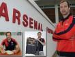Tin HOT tối 30/6: Cech 'dọa' soán ngôi Chelsea