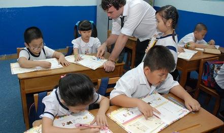 TP HCM: 1.229 lớp có sĩ số trên 50 học sinh - 1