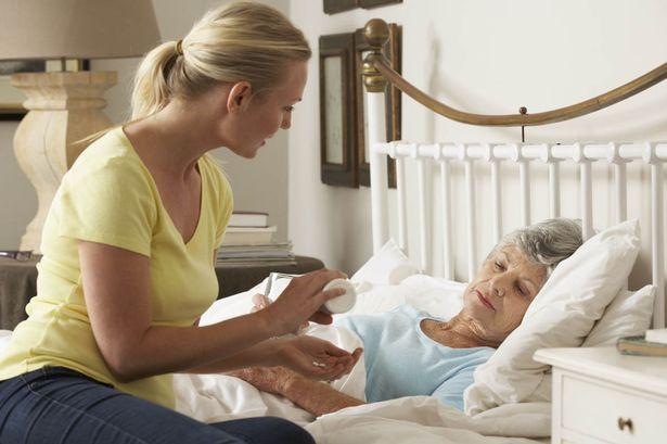 Bệnh nhân ung thư giai đoạn cuối điều trị ở nhà sống lâu hơn ở bệnh viện - 1