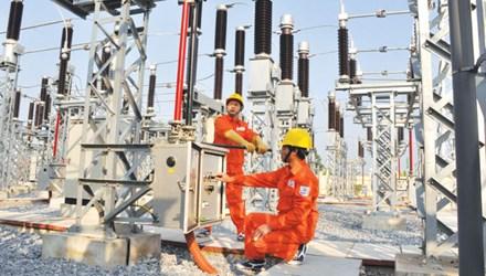Nhiều giải pháp đảm bảo cung ứng điện mùa khô - 1