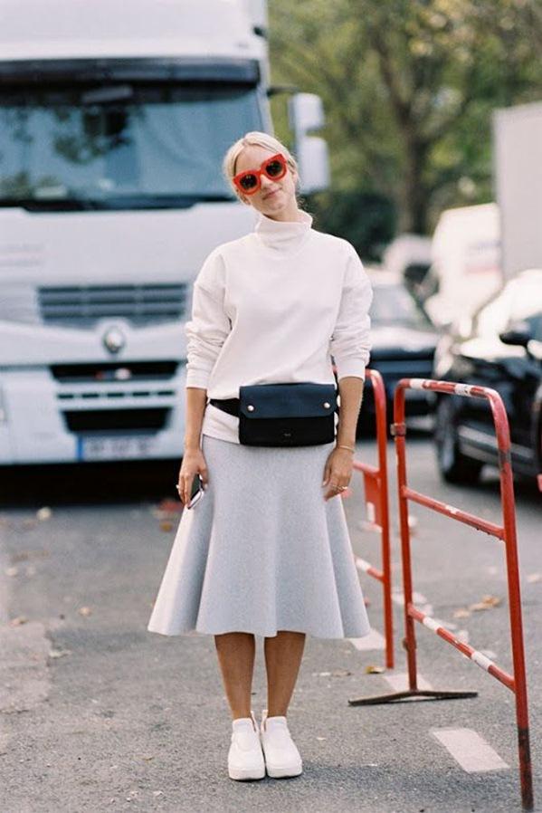 5 phụ kiện giúp bạn mặc gì cũng đẹp - 4