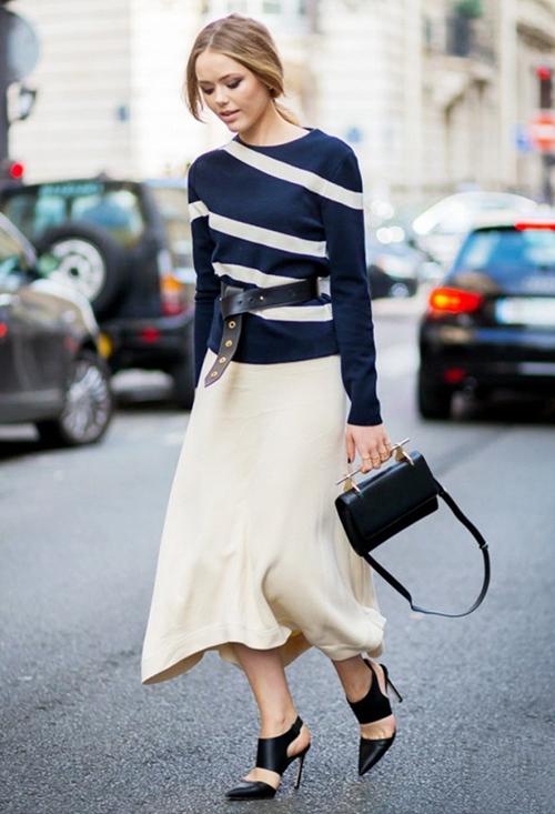 5 phụ kiện giúp bạn mặc gì cũng đẹp - 5